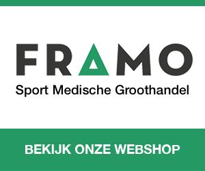 Sportbrace groothandel bestel nu voordelig en snel op www.framo.nl